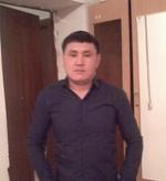 Бекашов Кайырбек Шамильевич