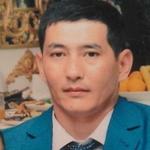 Хасенов Нурбек Жалгасбекович