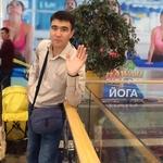 Кусаинов Нурбек Амантаивич
