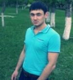 Сандыбаев Самат Мырзагалиевич