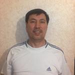Токпанов Кайрат Абдуллаевич