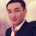Жумабай Руслан Куанышбаевич