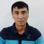 Смагулов Серик Отауович