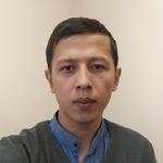 Омирзак Нурдаулет Рахманкулулы