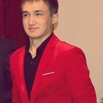 Байназар Аян Ержанулы