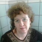 Петрошенко Ирина Ильинична