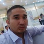 Малибеков Айдос Кадырбекович