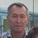 Койлебаев Максут Каратаевич