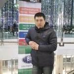 Дуйсембаев Ануар Балгабаевич