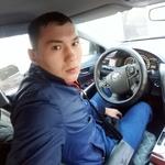Кобеев Арман Куанышевич