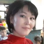 Кумакбаева Асем Кенжебаевна