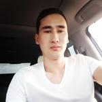 Агибаев Айдос