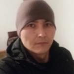 Шауенов Сырым Саматович
