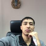 Актанов Ержан Маратович