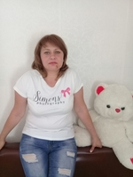 Акперова Елена Геннадьевна