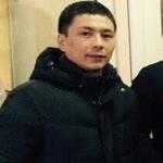 Махметов Бахтияр Темиргалиевич
