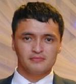 Аманжолов Данияр