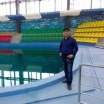 Тогаев Кайрат Мухтарович