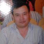 Кантарбаев Данияр