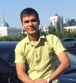 Исаев Рустам Камильевич