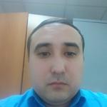 Бухарбаев Ербол Куралбаевич