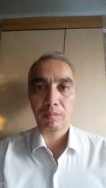 Ахметов Ильяс Хамитович