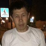 Бухарбаев Серикбай Усенович