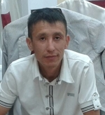 Саманов Жасулан Мухаметканович