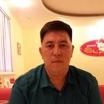 Ибраев Адиль Жанатович