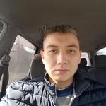 Касымжанов Ержан Толеуханович