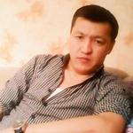 Урпеков Есенгазы Ералиевич