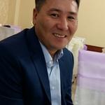 Мухамедгалиев Кайдарбек Тыныбекович