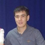 Кенесов Дидар Кадесович