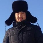 Абжанов Ерлан Айдарханович