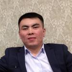 Сауырбаев Мукагали Курмангалиеви
