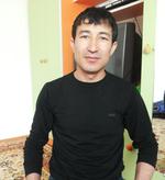 Сапахов Ержан Рахымбаевич