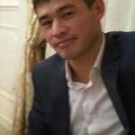 Исмаилов Багдат Серикович