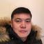 Бауыржан Максымбаев